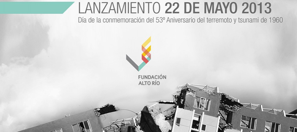ALTO RIO LANZAMIENTO